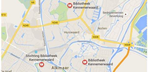 Bijles Alkmaar