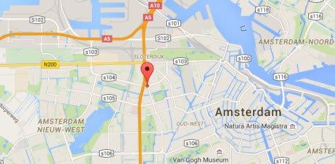 Bijles Amsterdam